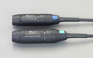 エスコ(ESCO) 1000-40000rpm マイクロモーター EA818NA-10A