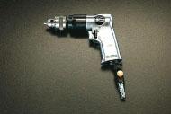 エスコ(ESCO) 10mm/1,800rpm エアードリル EA158KB