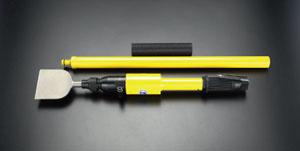 エスコ(ESCO) 2,000bpm/14.8mm ロングハンドルエアーチゼル EA159RD-10