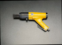 エスコ(ESCO) 3,800bpm/3.0mm エアーニードルチゼラー EA159SF