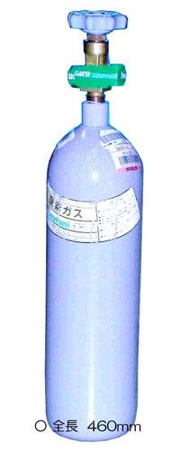エスコ(ESCO) [EA301用] 窒素ボンベ EA301-1