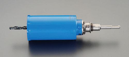 エスコ(ESCO) 90mm [ガルバリウム鋼板用]コアドリル(SDSシャンク) EA820DB-90