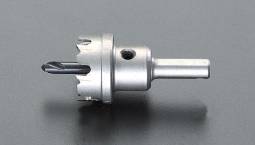 エスコ(ESCO) 73mm超硬付ホールソー EA823M-73