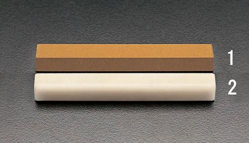 エスコ(ESCO) ドライバー研磨油砥石(仕上) EA826ZB-2