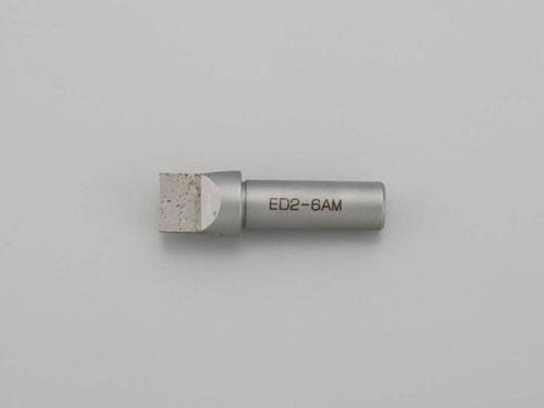 エスコ(ESCO) 6x13x7mm ボンドドレッサー(粗目) EA827PB-1