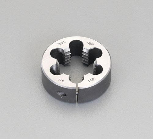 新作人気モデル エスコ(ESCO) ダイス(SKS2) M50x2.0 M50x2.0/75mm/75mm エスコ(ESCO) ダイス(SKS2) EA829MM-50B, ミシアラグジュアリー:c6a74281 --- supercanaltv.zonalivresh.dominiotemporario.com