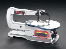 エスコ(ESCO) AC100V/50W 糸 鋸 盤 EA854ZA