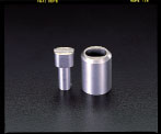 エスコ(ESCO) 8.5x13mm 長穴用替刃 EA858HB-102