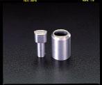 長穴用替刃 エスコ(ESCO) EA858HC-101 6.5x10mm