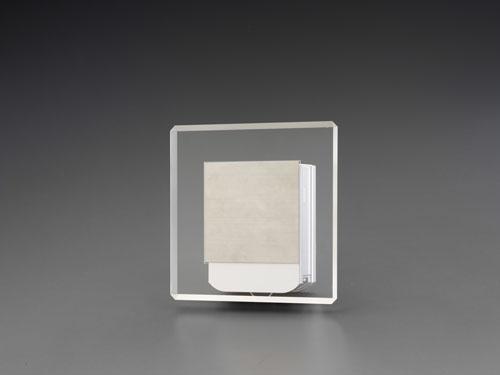 エスコ(ESCO) AC100V/10WLEDセンサーライト EA864C-31