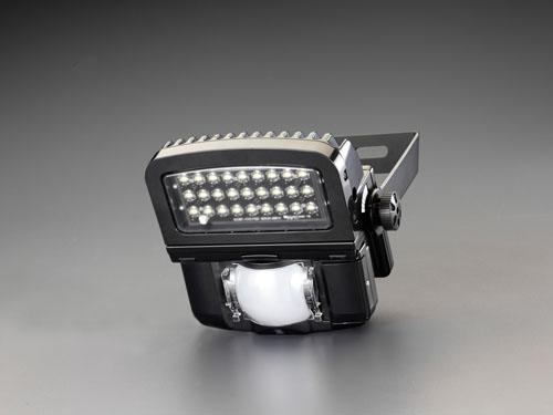 エスコ(ESCO) AC100V/39WLEDセンサーライト EA864C-46