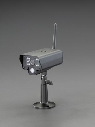 エスコ(ESCO) [EA864CD-401用]増設カメラ EA864CD-402