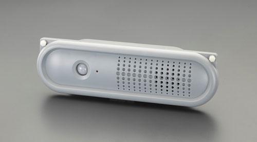 エスコ(ESCO) 音声案内機(赤外線センサー) EA864CG-1