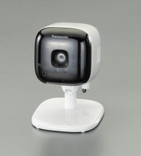 エスコ(ESCO) 屋内カメラ EA864CP-12