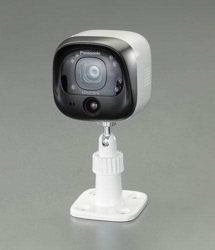 エスコ(ESCO) 屋外カメラ EA864CP-13
