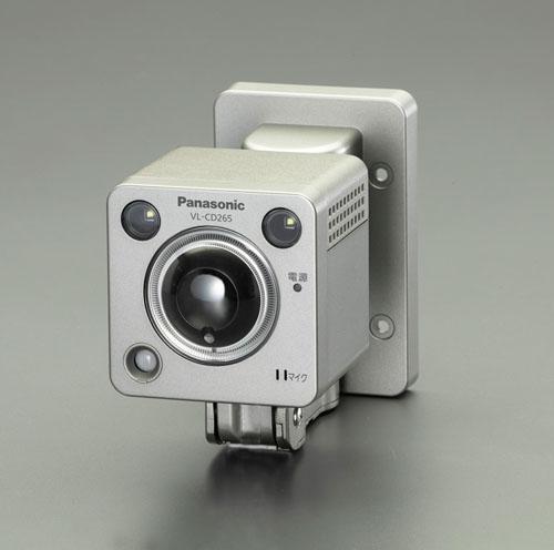 エスコ(ESCO) センサーカメラ EA864CP-21