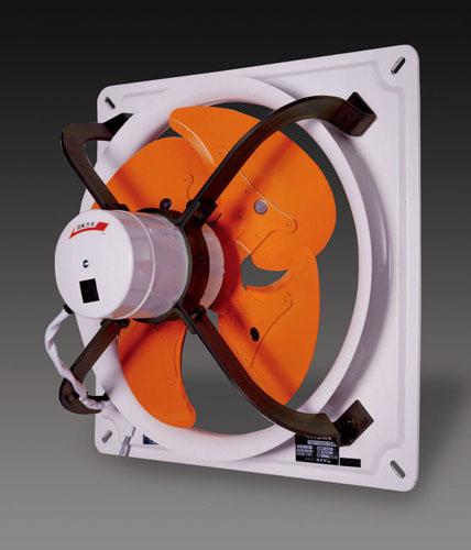 エスコ(ESCO) AC100V/φ35cm 工業用換気扇(1速) EA897E-35A