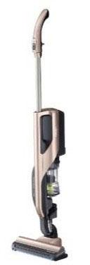 エスコ(ESCO) [充電式] 掃除機・スティック型(サイクロン式) EA899AH-20A