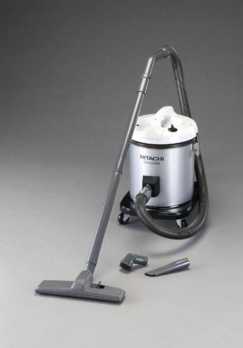 エスコ(ESCO) AC100V/1050W/12L 掃除機(店舗用) EA899HB-10
