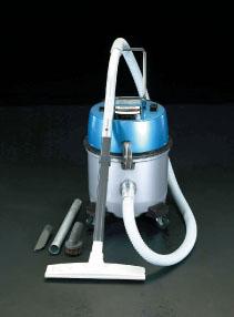 エスコ(ESCO) AC100V/1050W/13.0L 掃除機(業務用) EA899HE