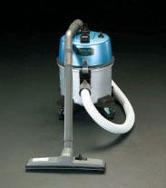 エスコ(ESCO) AC100V/1050W/7.0L 掃除機(業務用) EA899HE-2