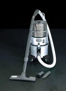 エスコ(ESCO) AC100V/1050W/4.5L 掃除機(クリーンルーム用) EA899HG-2