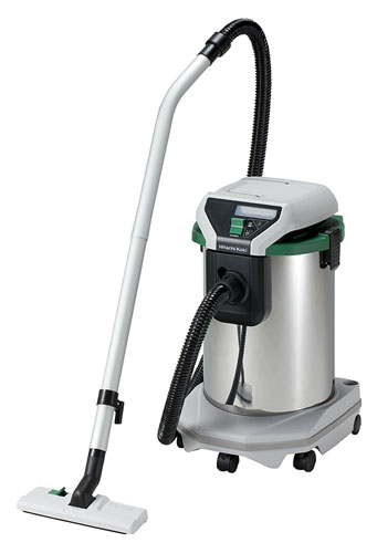 エスコ(ESCO) AC100V/1140W/35.0L 乾湿兼用掃除機 EA899HT-2A