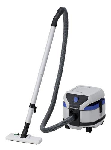 エスコ(ESCO) AC100V/1140W/8.0L 乾湿兼用掃除機 EA899HW-6
