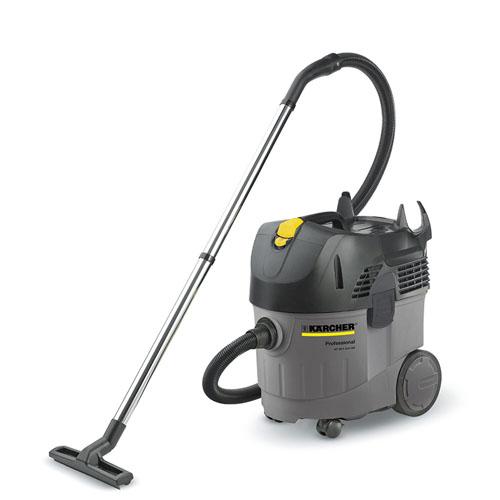 エスコ(ESCO) AC100V/1300W/20.0L 乾湿両用掃除機 EA899KA