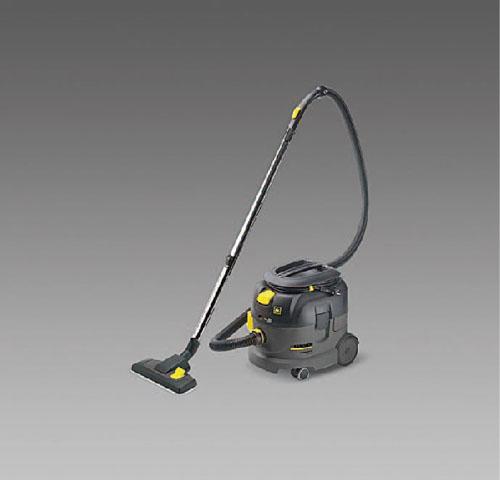 エスコ(ESCO) AC100V/1300W 乾式掃除機(充電式兼用) EA899KS-40