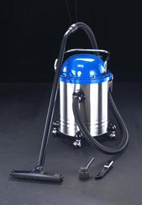 エスコ(ESCO) AC100V/1050W/50.0L 乾湿両用掃除機 EA899NS-50