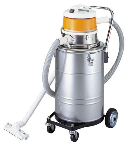 エスコ(ESCO) AC100V/1100W/37.0L 乾湿兼用掃除機 EA899SA-1