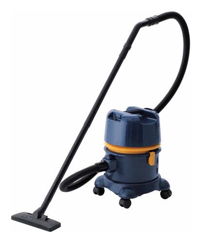 エスコ(ESCO) AC100V/1100W/6.5L 乾湿両用掃除機 EA899SC-1