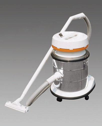エスコ(ESCO) AC100V/1100W/26.0L 乾湿両用掃除機 EA899SF-1