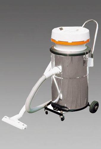 エスコ(ESCO) AC100V/1100W/58.0L 乾湿両用掃除機 EA899SF-2