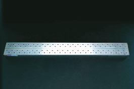 【直送】【代引不可】エスコ(ESCO) 4.0m 足場板(アルミ製) EA905MC-4