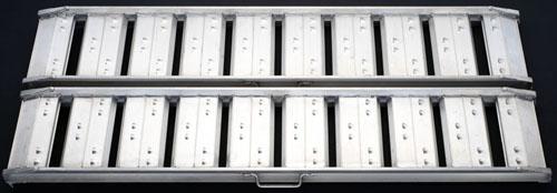 経典 ブリッジ(アルミ製) EA905MG-31:工具屋のプロ 0.30x1.82m/1.2ton 【直送】【】エスコ(ESCO) 店-DIY・工具