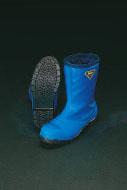 エスコ(ESCO) 27.0cm 長靴(防寒) EA910LX-27