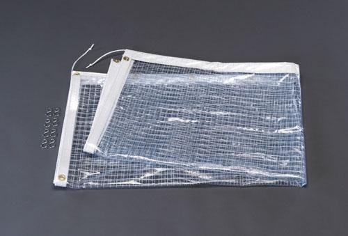 エスコ(ESCO) 3.0x2.0m 防風シート(ハトメ付) EA911AF-54
