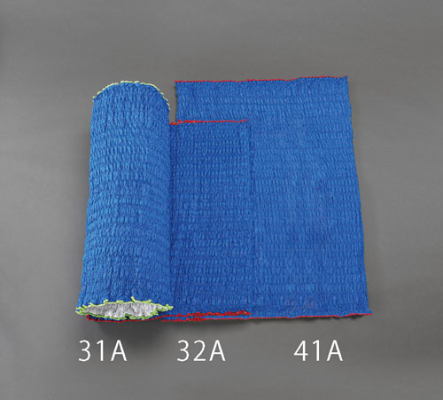 エスコ(ESCO) 1.4x2.0-4.0m/約4mm 当て布団(伸縮) EA911BF-41A