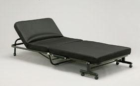 エスコ(ESCO) 1905x670x310mm ベッド(折り畳式) EA913YH-1