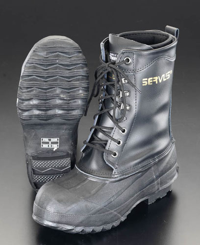 エスコ(ESCO) 26cm 防寒ブーツ(-29゜C) EA915GK-3