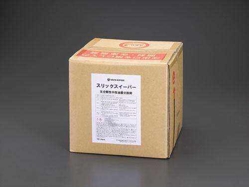エスコ(ESCO) 18L 油膜分散剤 EA922AJ-101