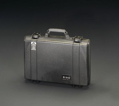 エスコ(ESCO) 453x292x104mm/内寸 防水ケース(17