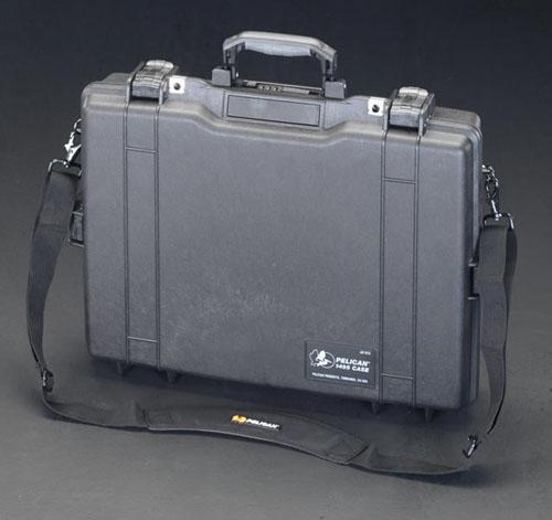 エスコ(ESCO) 480x332x96mm/内寸 防水ケース(17