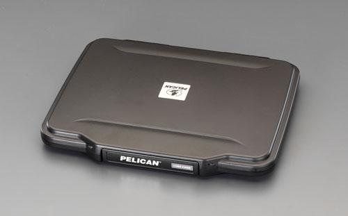 エスコ(ESCO) 276x236x31mm 防水ケース(iPad用) EA927-26
