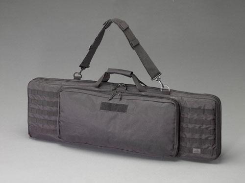 エスコ(ESCO) 1092x140x330mm ロングバッグ(リュック兼用/黒) EA927CF-21