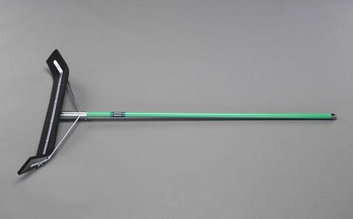 エスコ(ESCO) 1500x1510mm 水切りスイーパー EA928CC-94