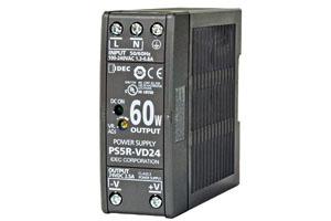 エスコ(ESCO) DC24V/60W スイッチングパワーサプライ EA940DN-24A