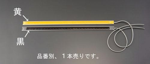 エスコ(ESCO) 1m テープスイッチ(黒) EA940FL-100